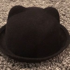 H&M hat with ears